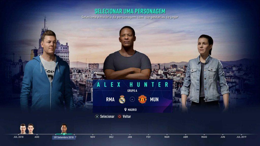FIFA 19 (PS4) - Demo