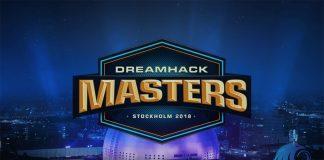 DreamHack Stockholm 2018