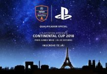Continental Cup 2018
