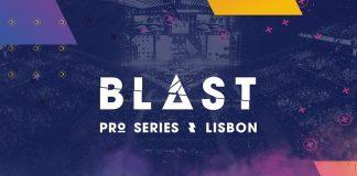 BLAST Pro Series Lisbon