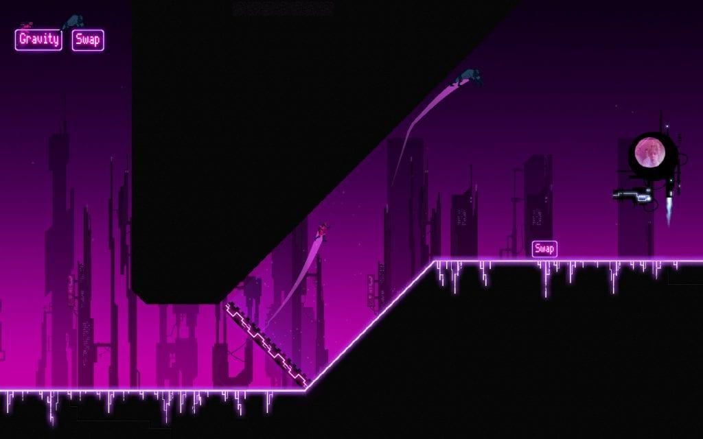 Neon Nemesis