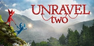 Unravel Two
