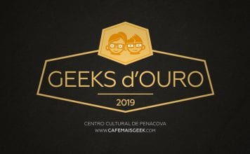 Geeks d'Ouro
