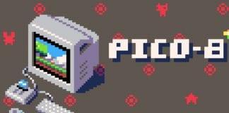 Pico 8