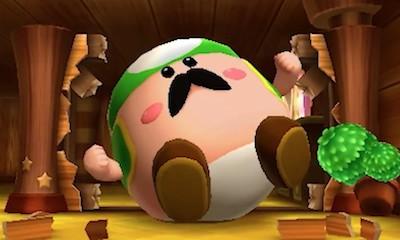 Mario & Luigi - Bowser's Inside Story