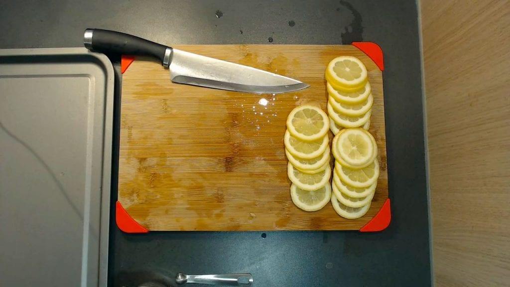 Bolos de Limão