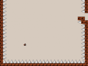 Os níveis são os protagonistas neste jogo. Já tu... és insignificante!
