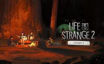 Life is Strange 2: Episódio 3