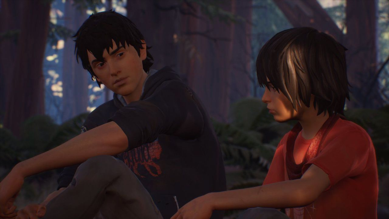Life is Strange 2: Episódio 3