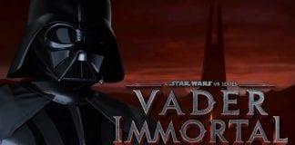 Vader Imortal