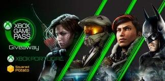 Passatempo Xbox Game Pass Ultimate