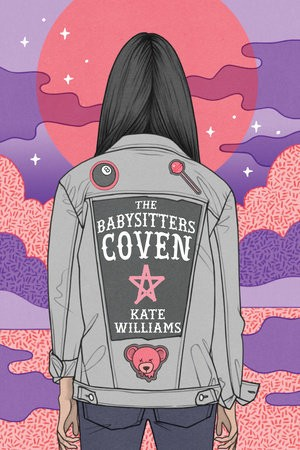 The Babysitters Coven (Kate Williams)
