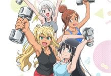 Dumbbell Nan Kilo Moteru
