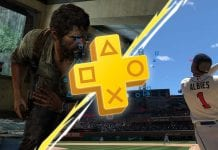 PlayStation Plus de Outubro