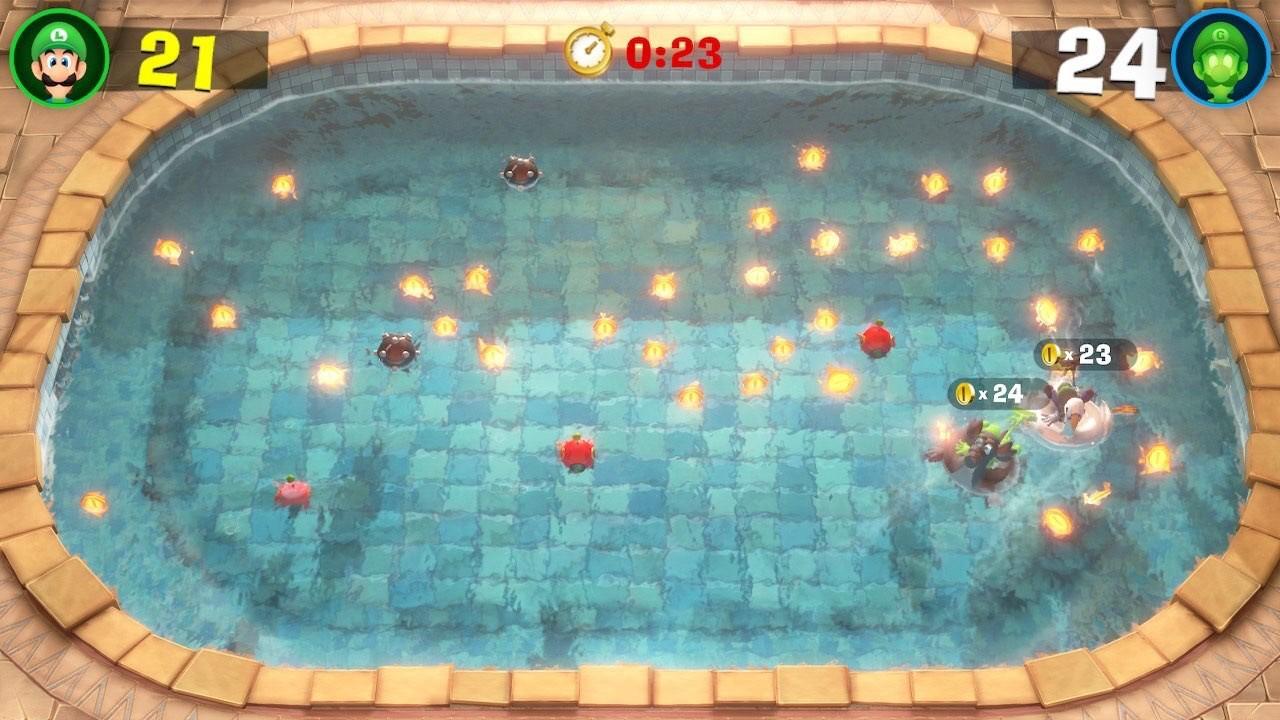 Luigi's Mansion 3 Screenshot 3 Nintendo Switch