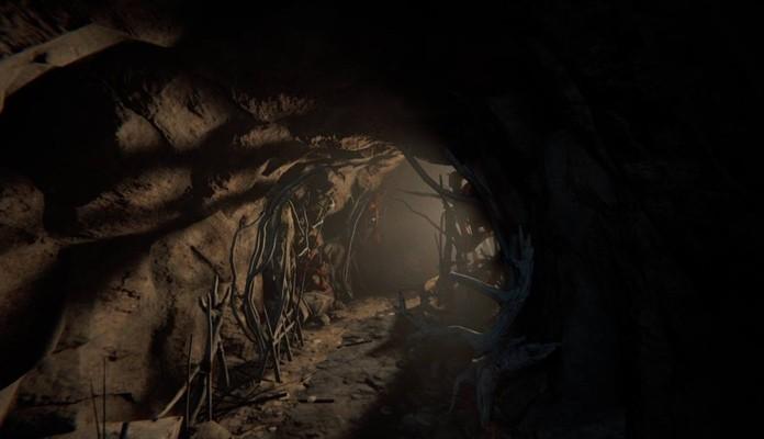 Outlast 2 Screenshot 3