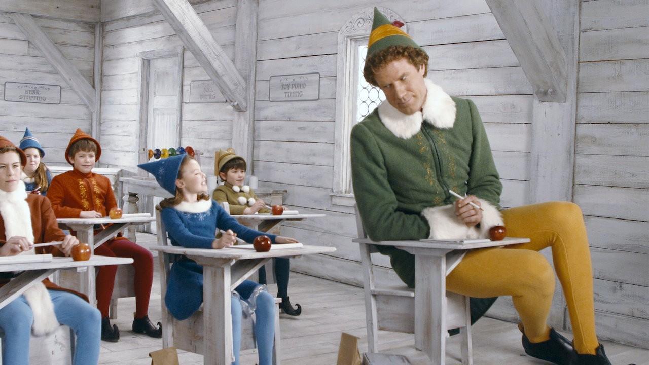 elf o falso duende ELF - O Falso Duende