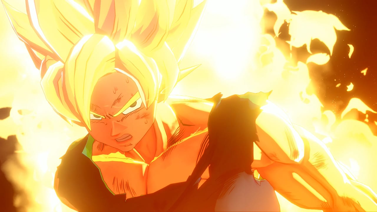 Dragon Ball Z Kakarot Bandai Namco PlayStation 4 Xbox One PC Steam