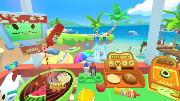 Vacation Simulator Owlchemy Labs Oculus Quest