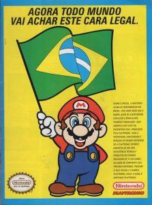 Videojogos em Português
