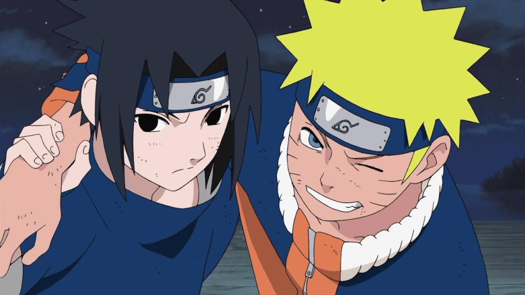 Naruto Sic Radical