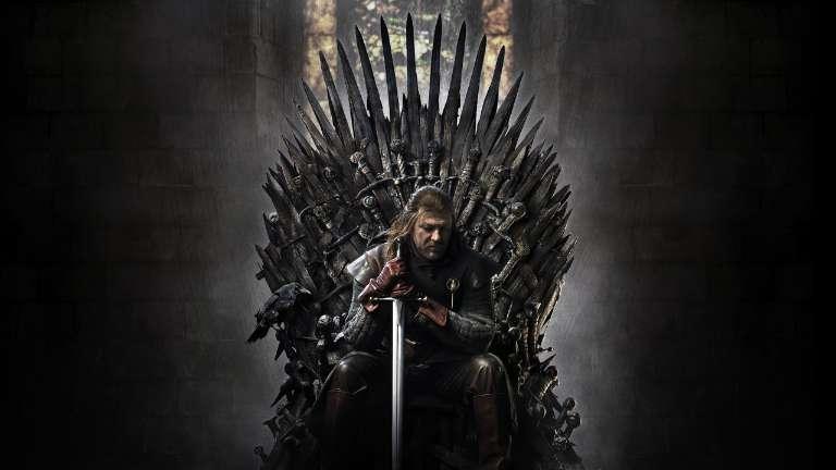 Guerra dos Tronos HBO