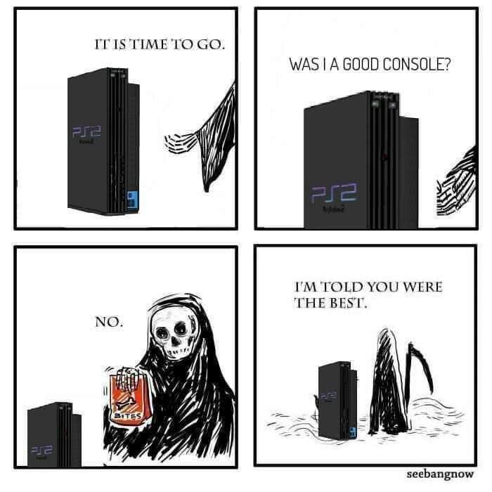 PS2 Retro