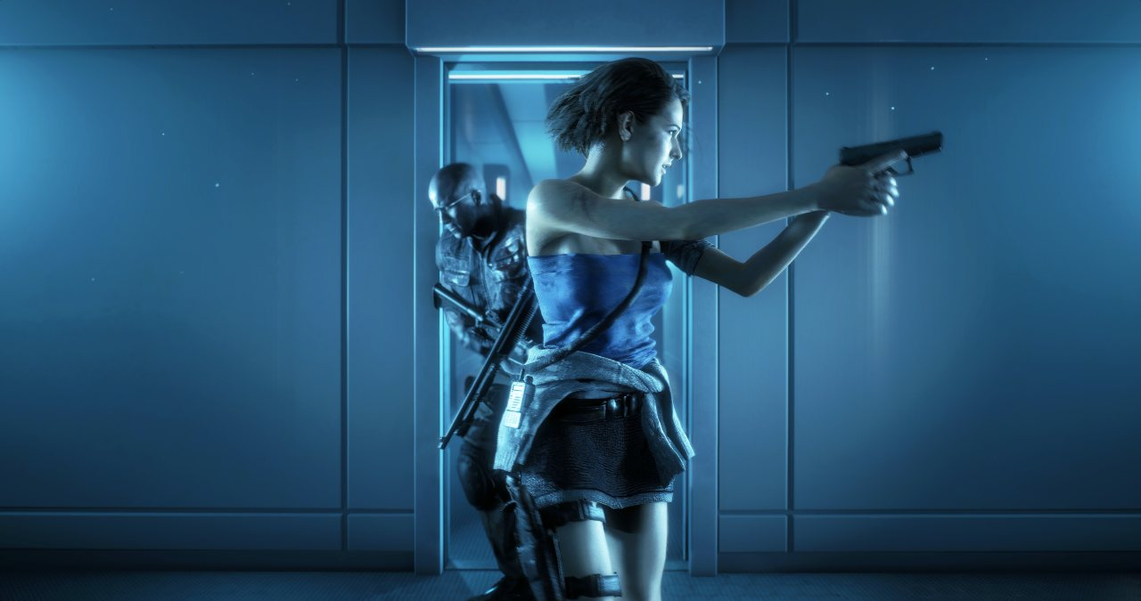 Resident Evil 3 Remake PC Review