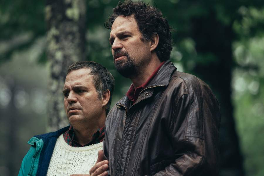 I Know This Much Is True Mark Ruffalo HBO