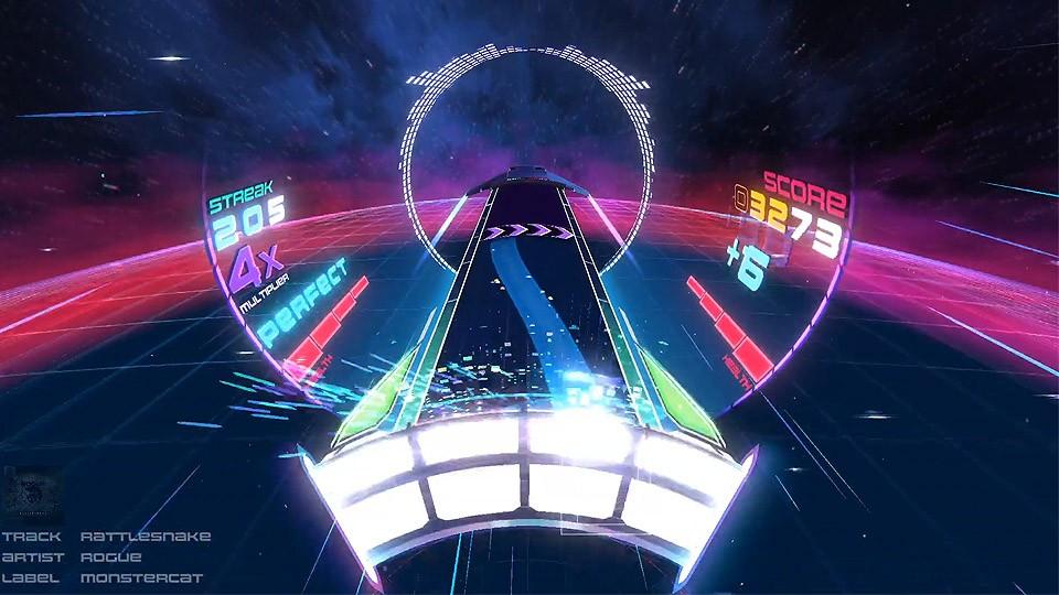 Spin Rhythm XD