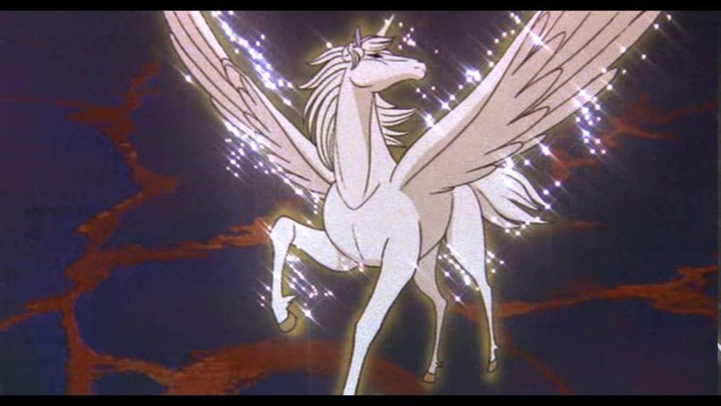 The Fantastic Adventures of Unico 1981 Ozama Tezuka
