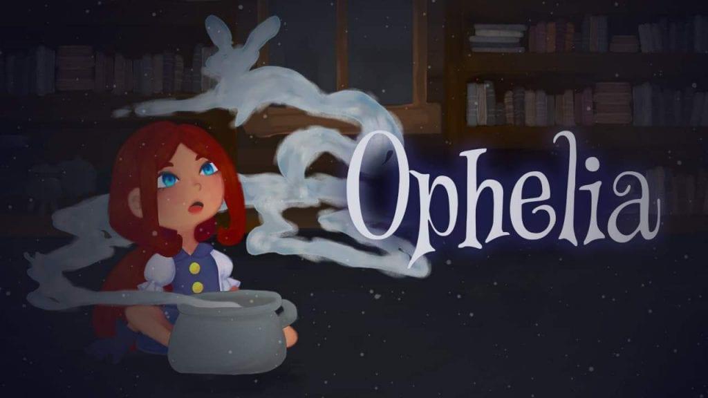 Ophelia Jogos PT