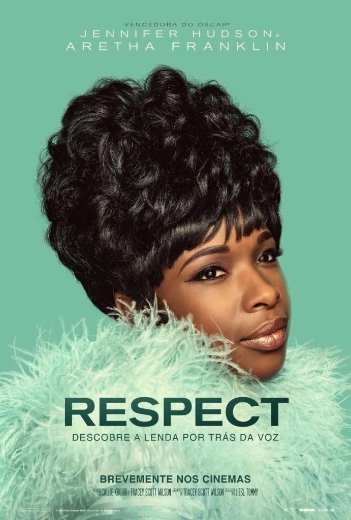 RESPECT_Aretha Franklin