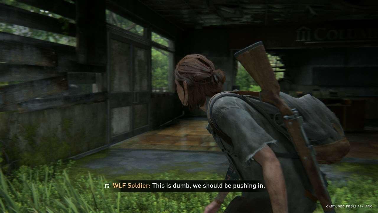 The Last of Us Parte II 3