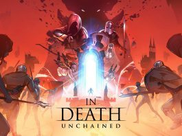In Death Unchained