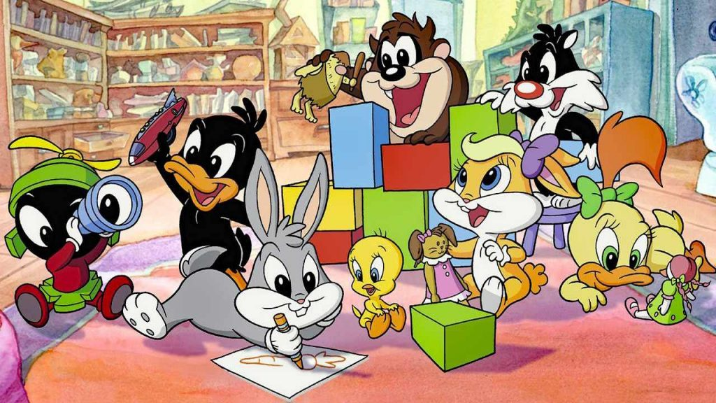 Baby-Looney-Tunes-HBO-Portugal