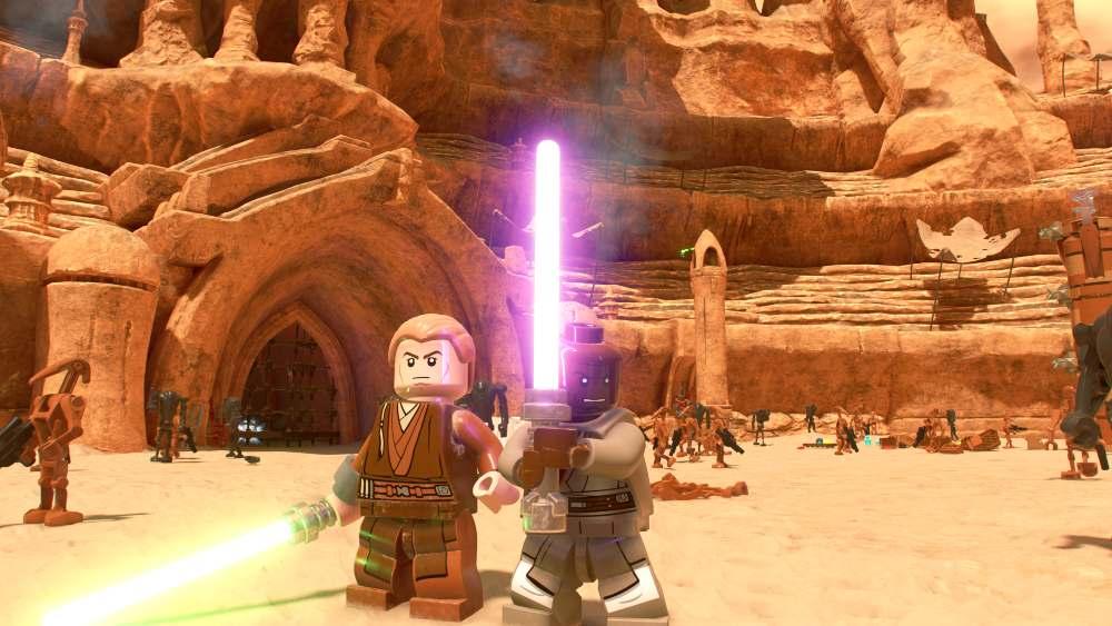 GeonosisArena5 LEGO Star Wars_ The Skywalker Saga