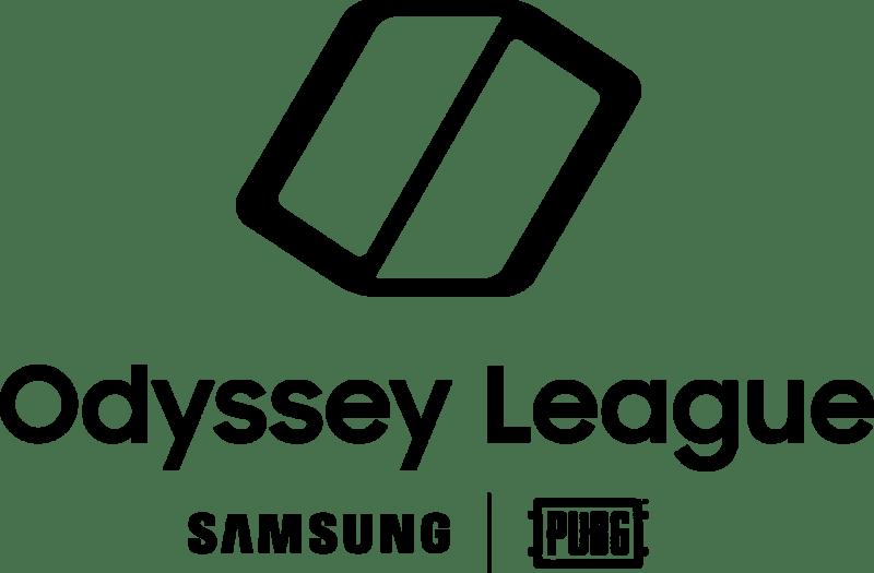 Samsung Odyssey League PUBG