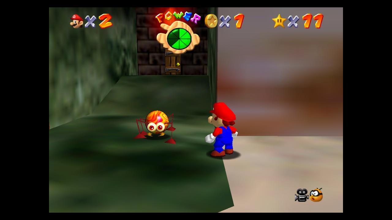 Super Mario 3D All Stars 64 2