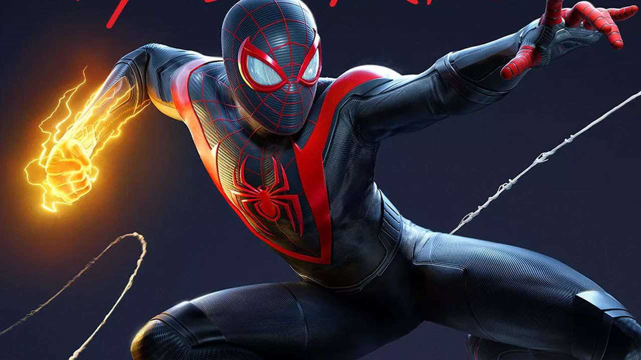 Marvel's Spider-Man: Miles Morales   O jogo já atingiu a fase Gold!