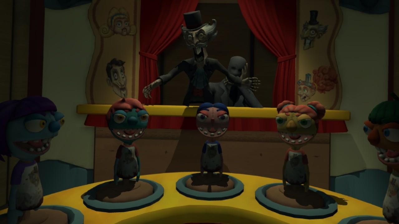 Hello Puppets