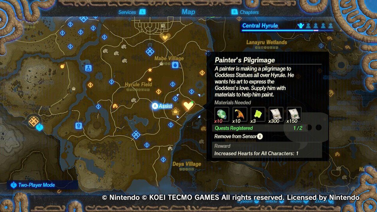 Hyrule Warriors: Age Of Calamity | Análise