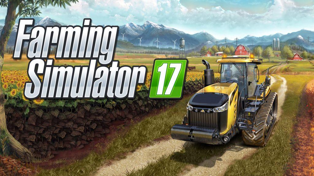 Landwirtschafts-Simulator-17-PE-Logo