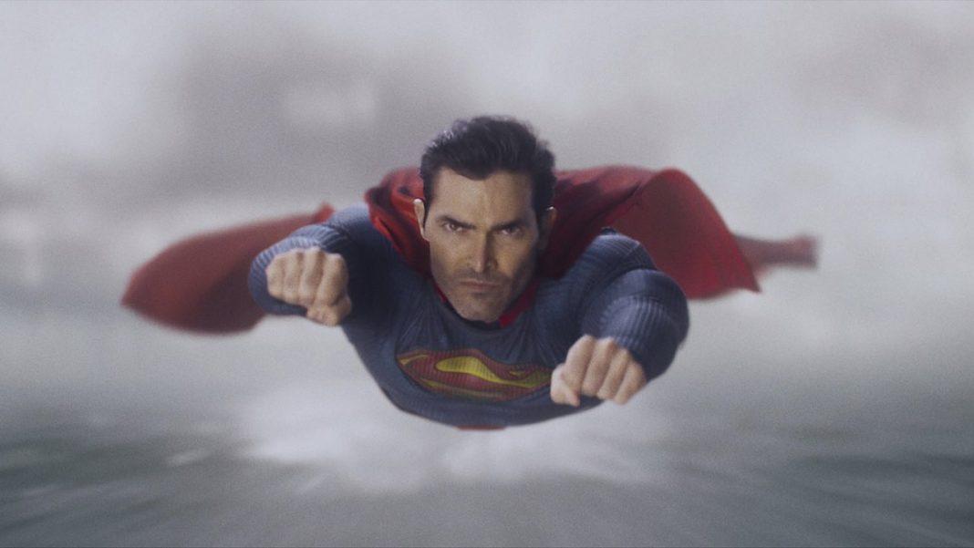 Superman & Lois DC TVCine Series