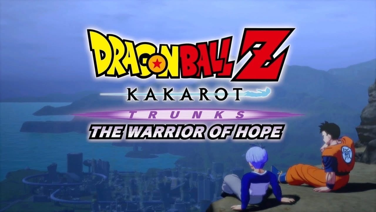 "Dragon Ball Z Kakarot | Revelado Trailer do DLC de ""Future Trunks"" 