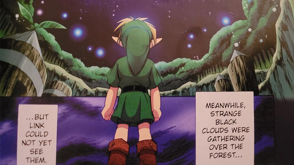 Ocarina 4