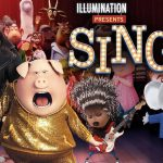 Cantar 2 Sing 2 Illumination