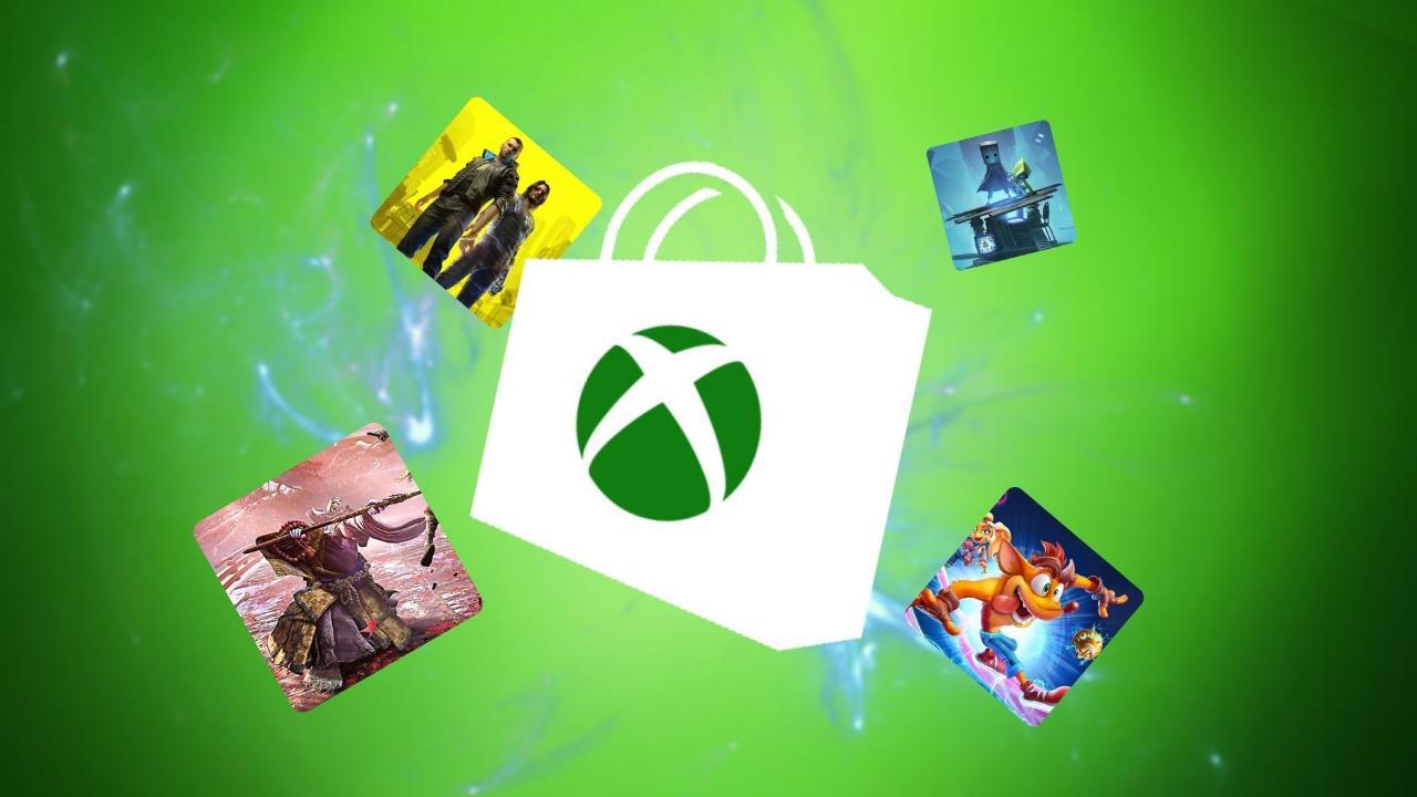 xbox deals xbox store junho 2021