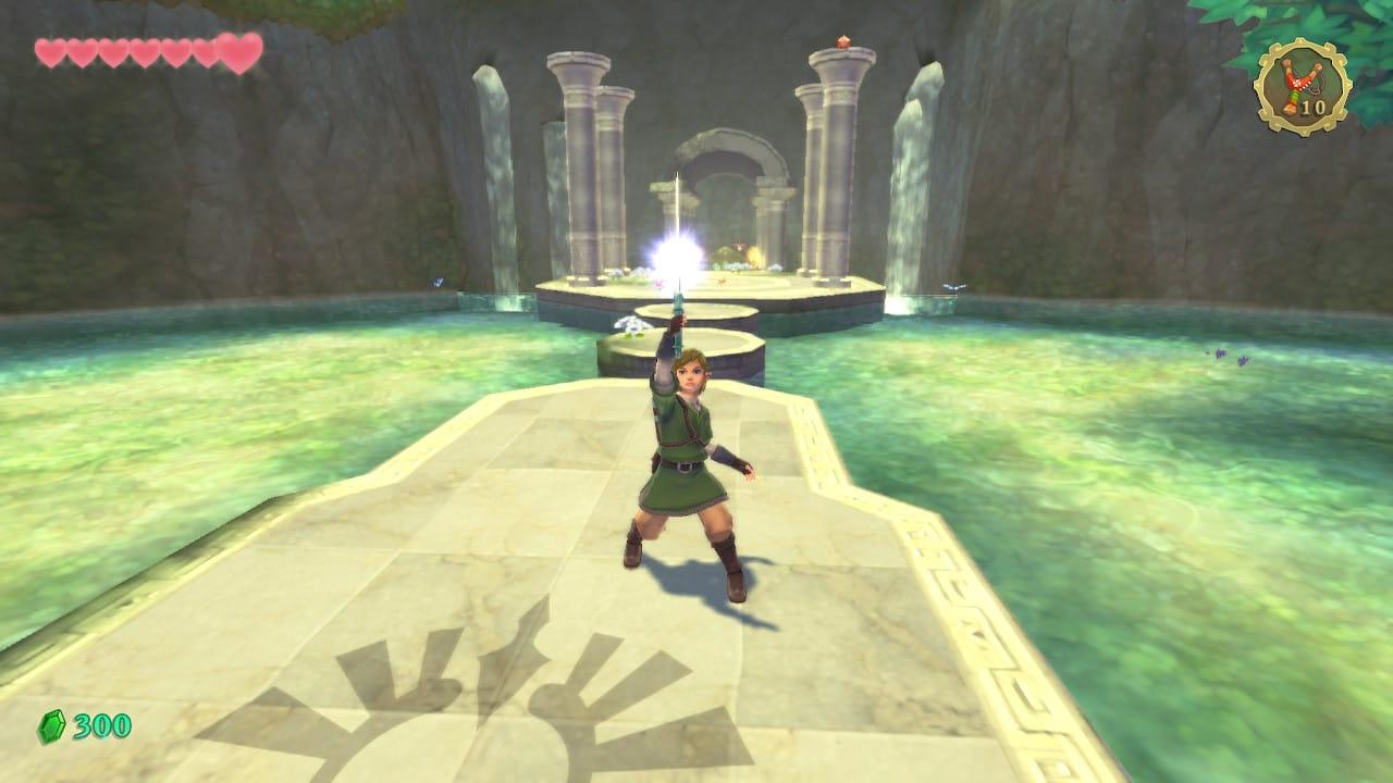 Zelda-Skyward-Sword-Mastersword